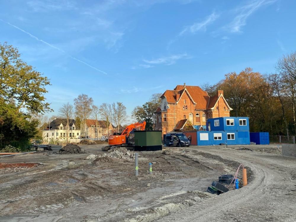   Oeverpark   Deputatie Oost-Vlaanderen moet huiswerk opnieuw maken.